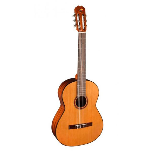 Picture of GUITARRA CLASSICA ADMIRA - JUANITA