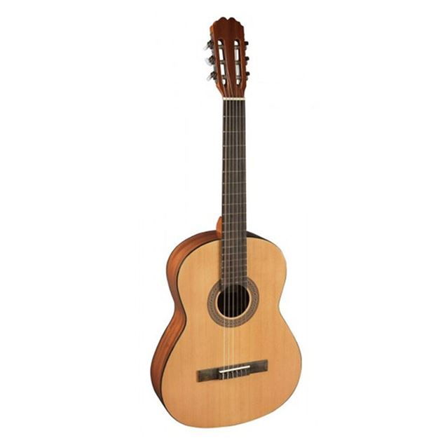 Picture of GUITARRA CLASSICA ADMIRA - ALBA