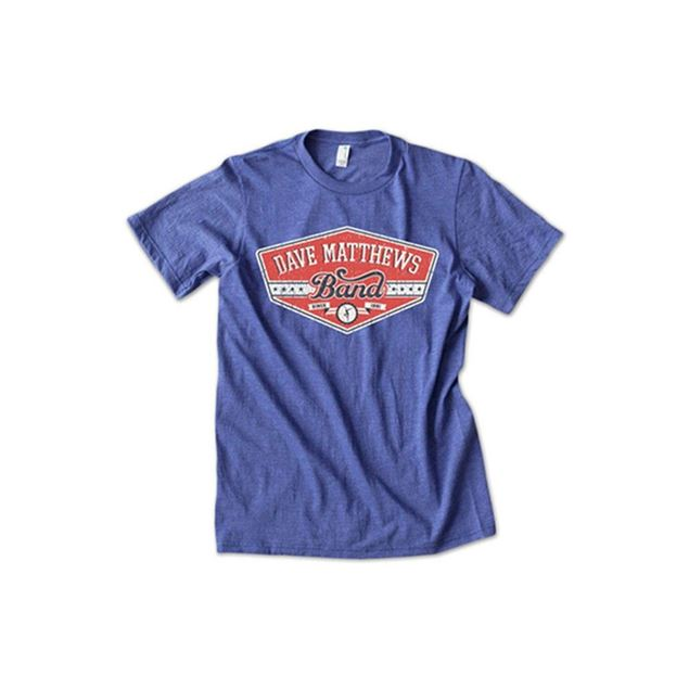 Picture of T-SHIRT M DAVE MATTHEWS BAND - EAST SIDE