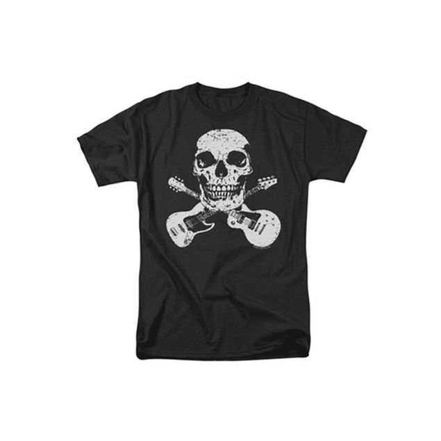 Picture of T-SHIRT M FANTASY - METAL HEAD