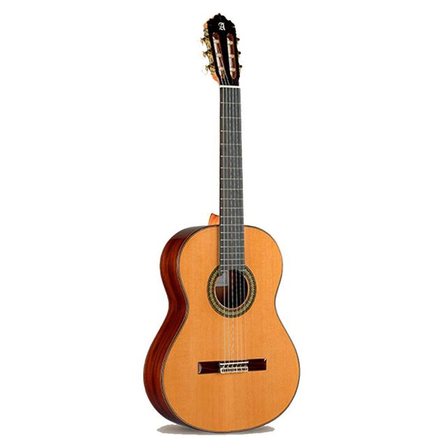 Picture of GUITARRA CLASSICA ALHAMBRA - 7C