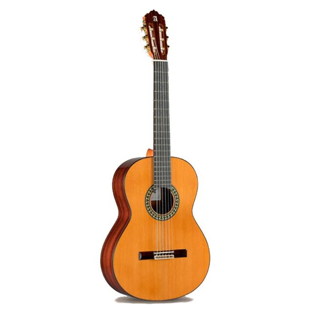 Picture of GUITARRA CLASSICA ALHAMBRA - 5P