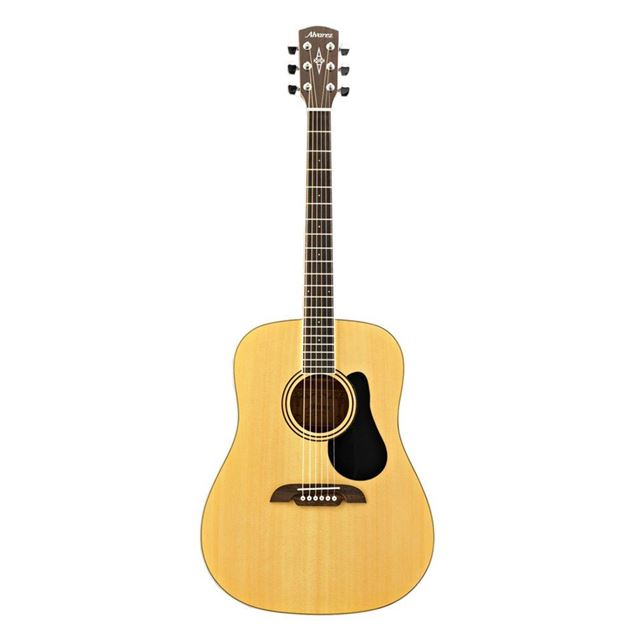 Picture of GUITARRA ACUSTICA ALVAREZ - RD26