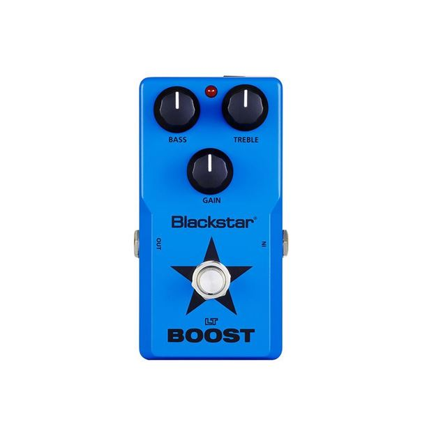 Picture of PEDAL BOOST BLACKSTAR - LT BOOST