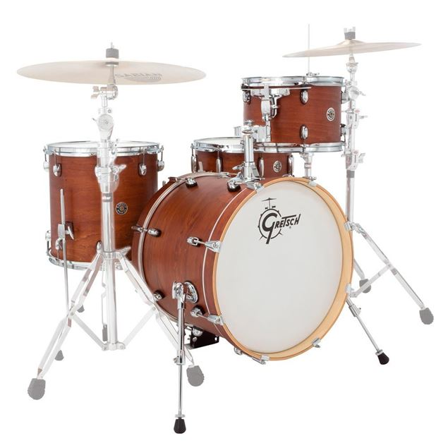 Picture of BATERIA ACUSTICA GRETSCH - CATALINA CLUB JAZZ SWG