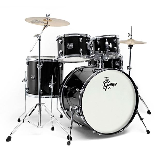 Picture of BATERIA ACUSTICA GRETSCH - ENERGY BK