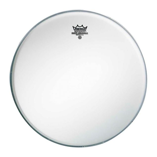 "Picture of PELE REMO AMBASSADOR COATED 14"" - BA-0114-00"