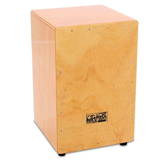 Picture of CAJON TOCA - TCAJ-PN