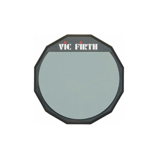 "Picture of PAD TREINO 6"" VIC FIRTH - PAD6"