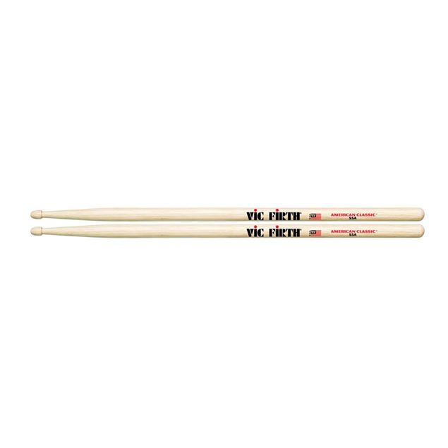 Picture of PAR BAQUETAS VIC FIRTH - 55A