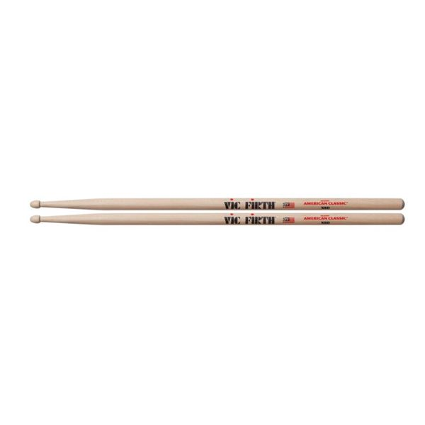 Picture of PAR BAQUETAS VIC FIRTH - 8D