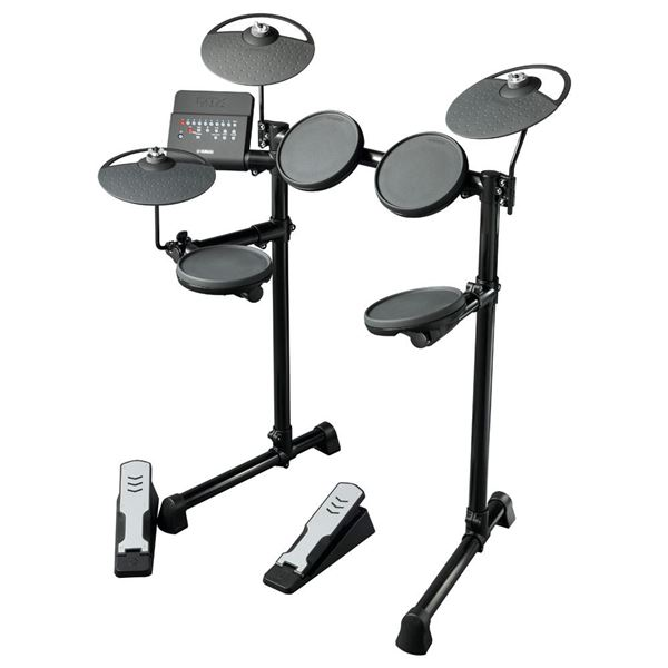 Picture of BATERIA ELECTRÓNICA YAMAHA - DTX400K