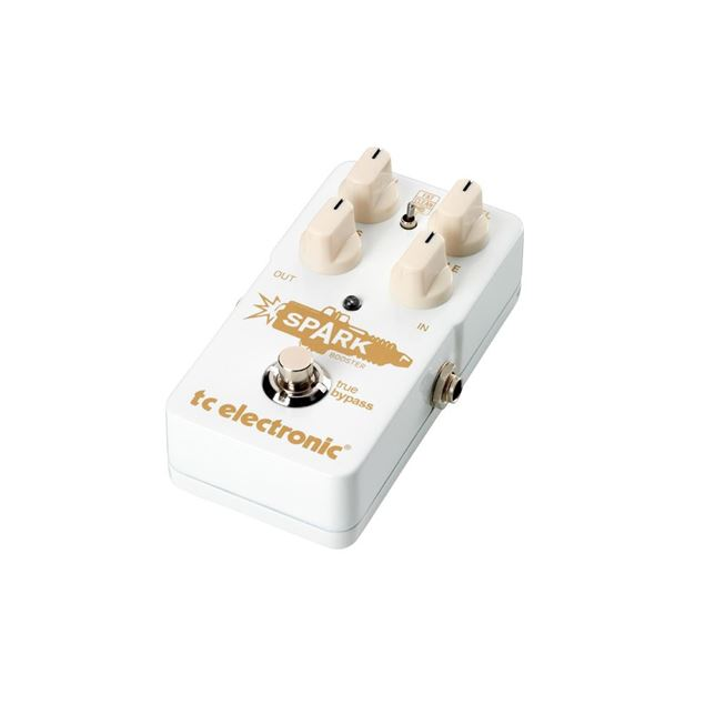 Picture of PEDAL BOOST TC ELECTRONIC - SPARK