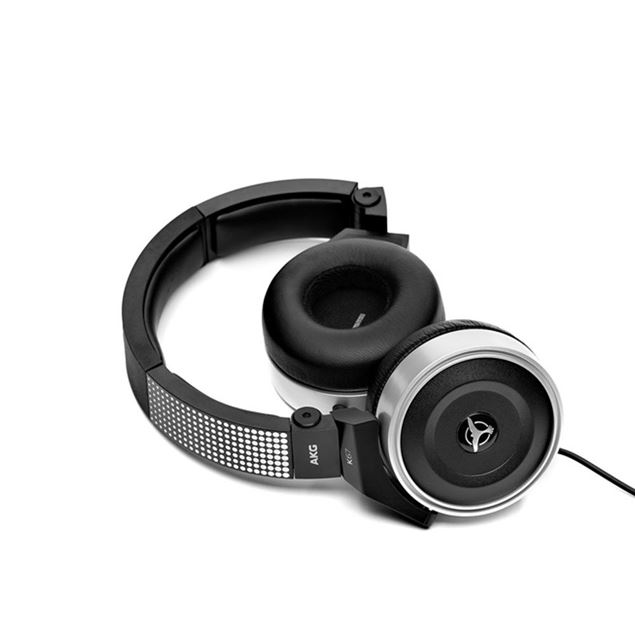 Picture of AUSCULTADORES AKG - K67 TIESTO