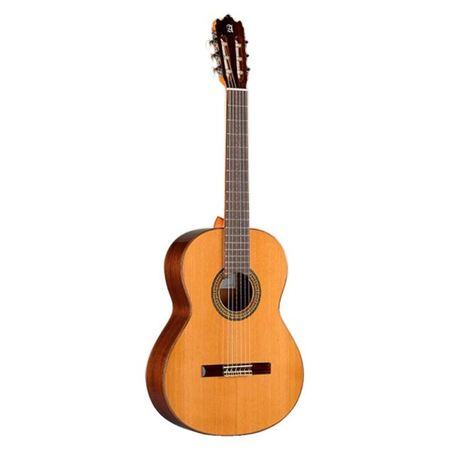 Picture of GUITARRA CLASSICA ALHAMBRA - 3C