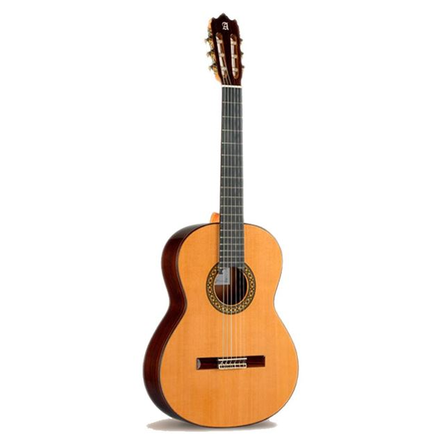 Picture of GUITARRA CLASSICA ALHAMBRA - 4P