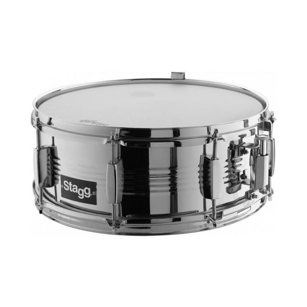 Picture of TAROLA METAL 14X5.5 STAGG - SDS-1455ST8/M
