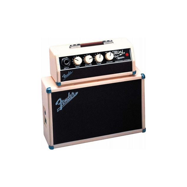 Picture of MINI-AMP FENDER - MINI TONE MASTER