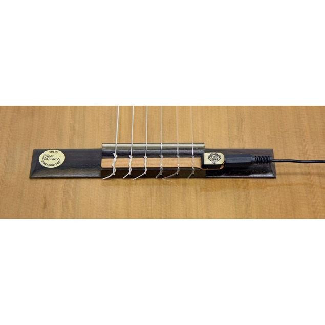 Picture of PICKUP GUITARRA CLASSICA  FIRE & STONE - 942.026