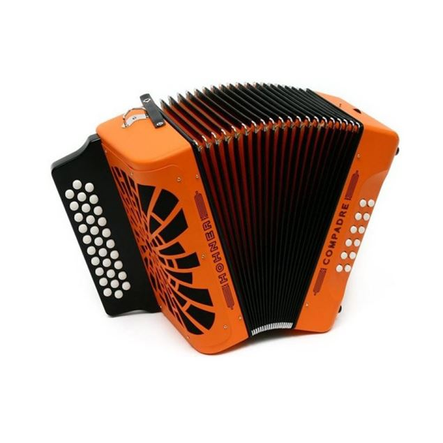 Picture of CONCERTINA HOHNER - COMPADRE ORG