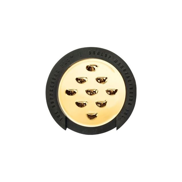 Picture of SOUND HOLE COVER DUNLOP - DSG303