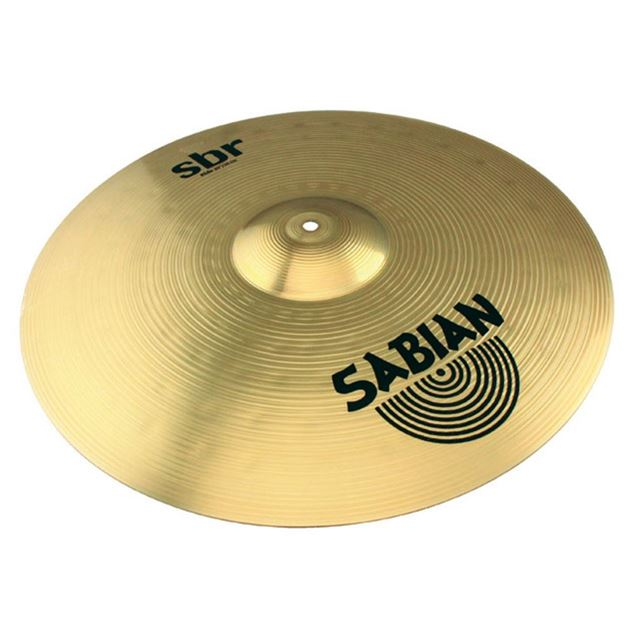 "Picture of PRATO CRASH 16"" SABIAN - SBR16"