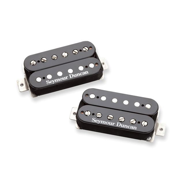 Picture of SET PICKUPS SEYMOUR DUNCAN - SH-JB