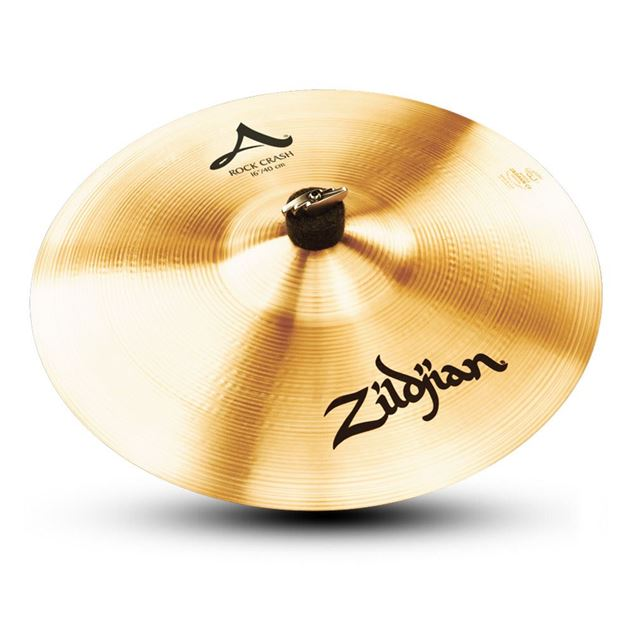 "Picture of PRATO CRASH 16"" ZILDJAN - A ROCK"
