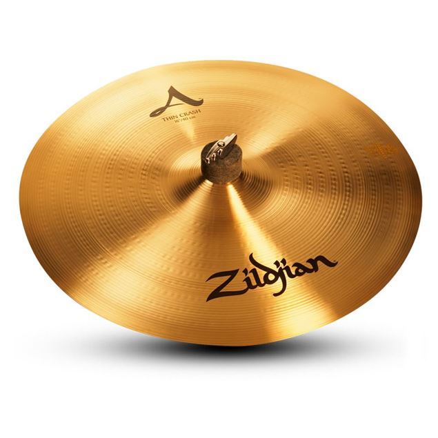 "Picture of PRATO CRASH 16"" ZILDJAN - A THIN"