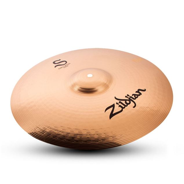"Picture of PRATO CRASH 16"" ZILDJAN - S THIN"