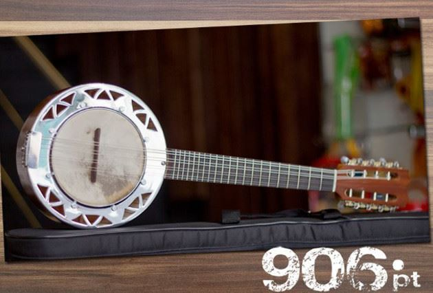 Picture for category Banjo