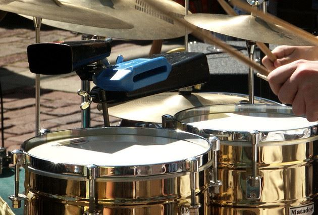 Picture for category Timbales