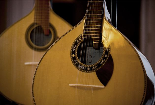 Picture for category Guitarras Portuguesas