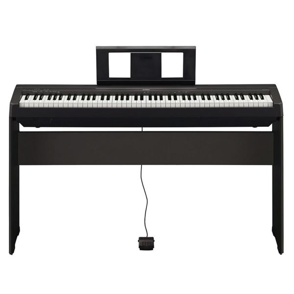 Picture of YAMAHA  P45 HOME BUNDLE