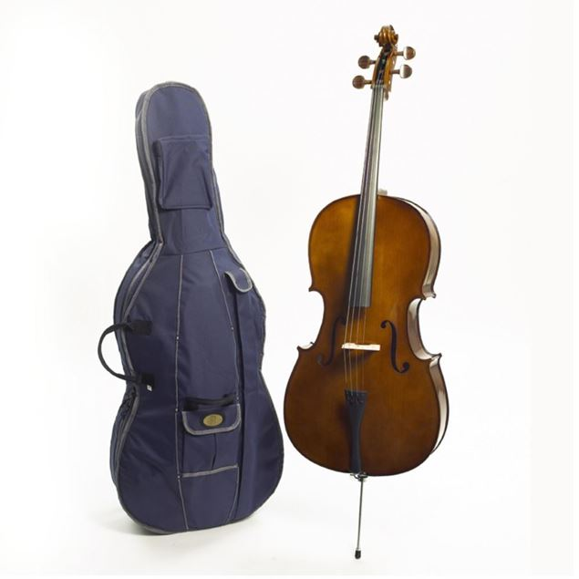Picture of VIOLONCELO 1/4 STENTOR - STUDENT I