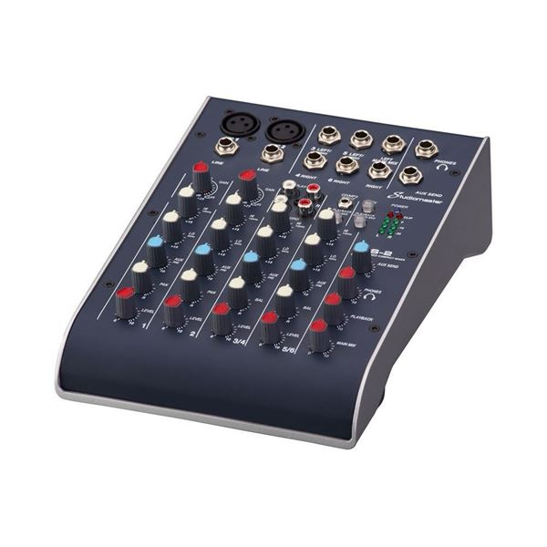 Picture of MESA MISTURA STUDIO MASTER - C2-2