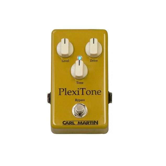 Picture of PEDAL OVERDRIVE CARL MARTINN - PLEXITONE SINGLE