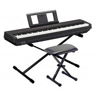 Picture of YAMAHA P45 STAGE BUNDLE