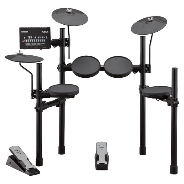 Picture of BATERIA ELECTRÓNICA YAMAHA - DTX402K