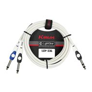 Picture of CABO AUDIO 2M KIRLIN - LGY-336-2M/WH