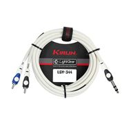 Picture of CABO AUDIO 2M KIRLIN - LGY-344-2M/WH