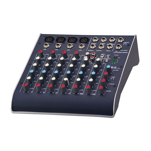 Picture of MESA MISTURA STUDIO MASTER - C2-4