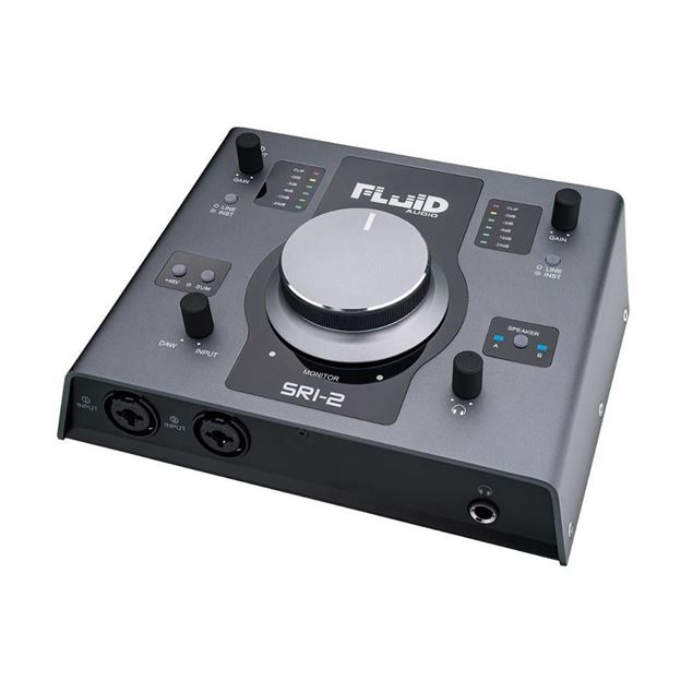 Picture of INTERFACE USB FLUID AUDIO - SRI-2