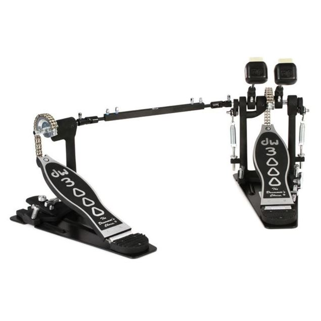 Picture of PEDAL BOMBO DUPLO DW - CP3002