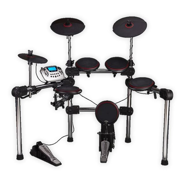 Picture of BATERIA ELECTRONICA CARLSBRO - CSD200