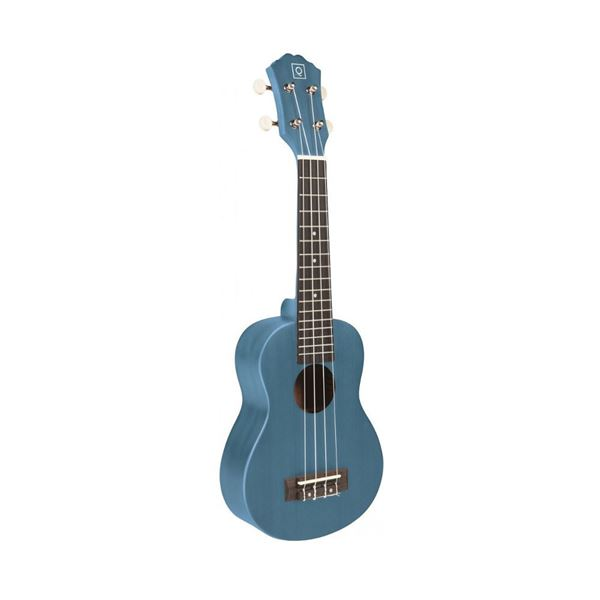 Picture of UKULELE SOPRANO OQAN - QUK-1BLUE
