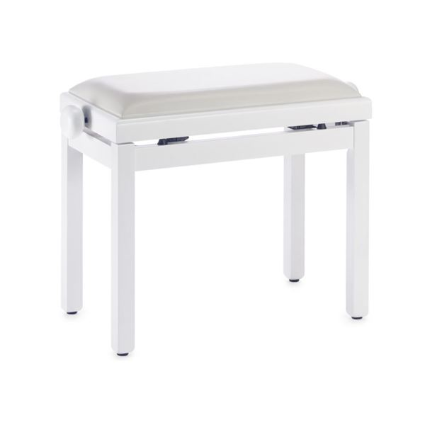 Picture of BANCO PIANO STAGG - PB39 WHM SWH