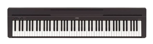 Picture of PIANO DIGITAL YAMAHA P45