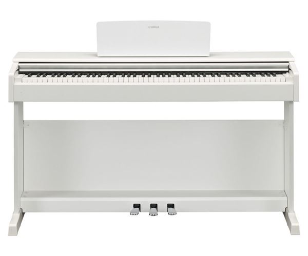 Picture of PIANO DIGITAL YAMAHA YDP-144WH