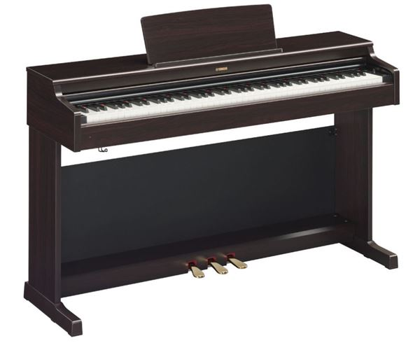 Picture of PIANO DIGITAL YAMAHA YDP-164R